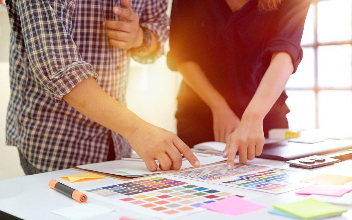 Naissance d'un collectif d'acteurs des métiers du design graphique
