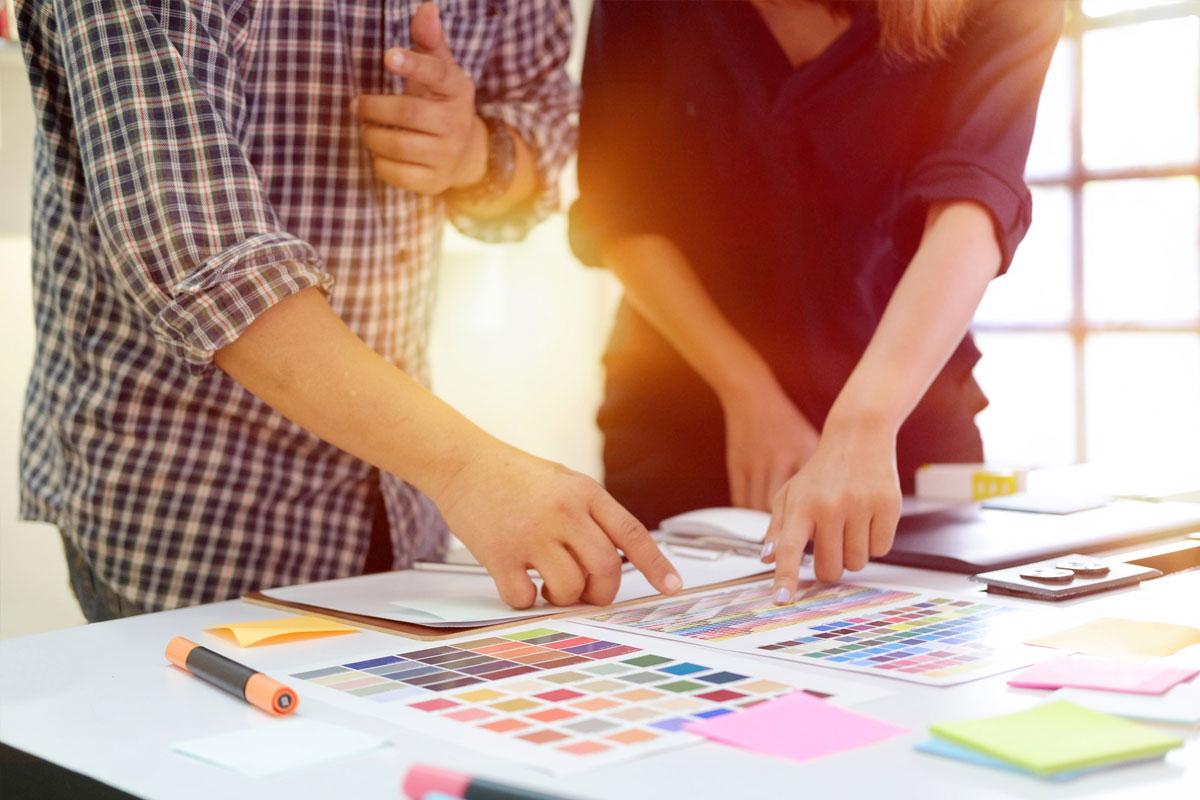Chez Mémé : Espace de coworking - Naissance d'un collectif d'acteurs des métiers du design graphique