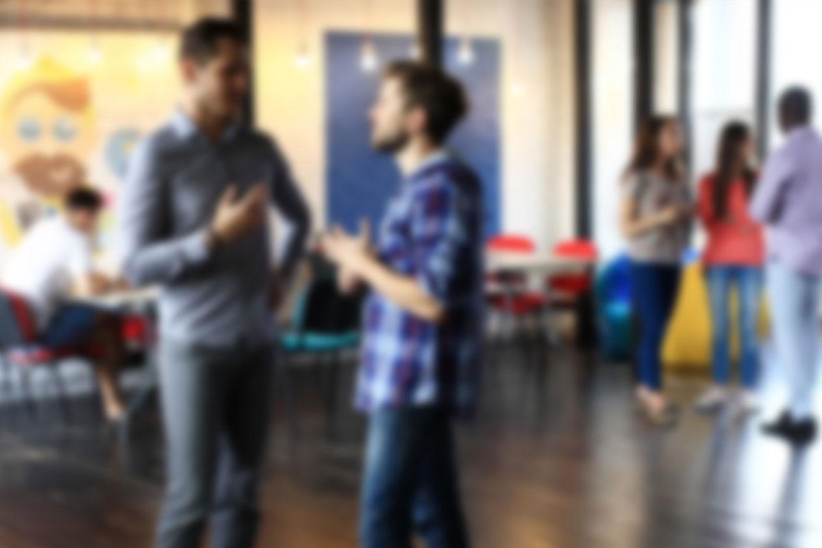 Chez Mémé : Espace de coworking - Mémé fait sa rentrée