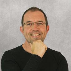 Chez Mémé : Espace de coworking - Profil de Christophe
