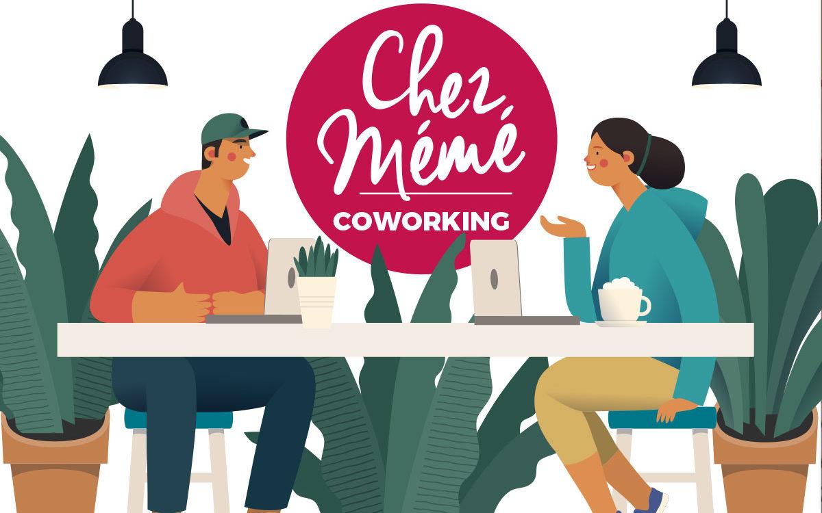 Coworking et Coaching